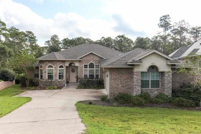 Pensacola Single Family Home For Sale: 8889 Marsh Elder Dr