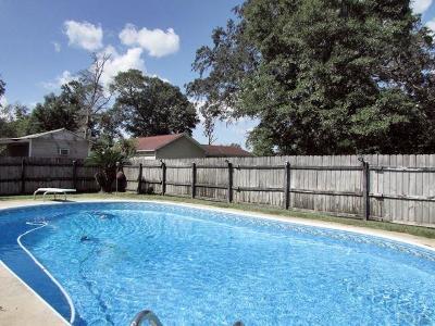 Pensacola Multi Family Home For Sale: 1903 Border St