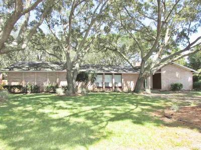 Pensacola Single Family Home For Sale: 3 Bow String Cir