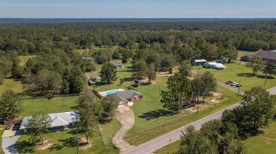 Molino Single Family Home For Sale: N 6340 Hwy 95a