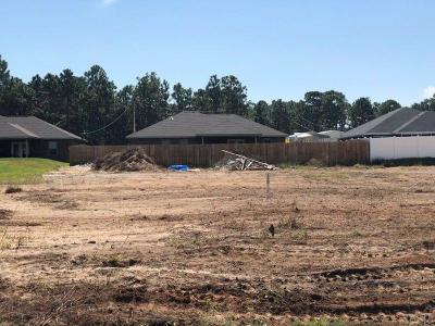 Gulf Breeze Residential Lots & Land For Sale: 5059 Bonita Ave