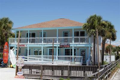 Perdido Key Single Family Home For Sale: 17288 Perdido Key Dr
