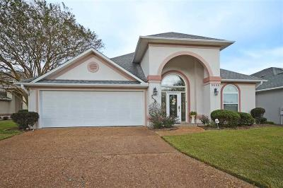Pace Single Family Home For Sale: 3232 Kingsmill Dr