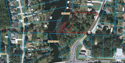 Escambia County, Santa Rosa County Residential Lots & Land For Sale: 10900 Lillian Hwy