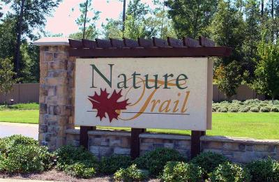 Pensacola Single Family Home For Sale: 8741 Rush Ln