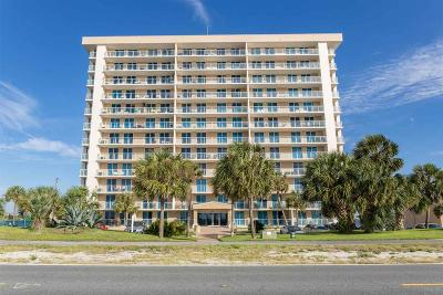 Pensacola Beach Condo/Townhouse For Sale: 330 Ft Pickens Rd #5G