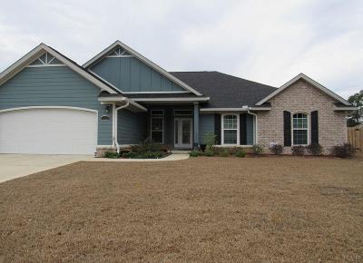 Pensacola Single Family Home For Sale: 5130 Wheeler Way