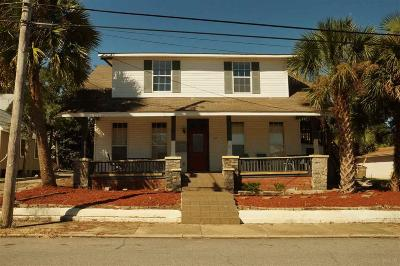 Pensacola Multi Family Home For Sale: W 212 Wright St