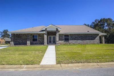 Cantonment Single Family Home For Sale: 987 Perdido Rd
