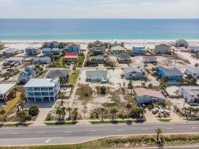 Pensacola Beach Residential Lots & Land For Sale: 1406 Via Deluna Dr