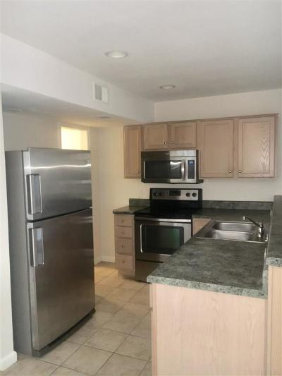 Pensacola Condo/Townhouse For Sale: 8438 Old Spanish Trl Rd