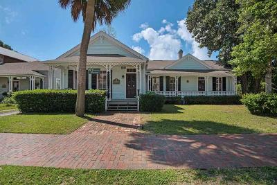 Pensacola Single Family Home For Sale: E 417 Zarragossa