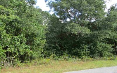 Milton Residential Lots & Land For Sale: Lot 5 Ross St