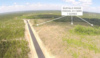 Pace Residential Lots & Land For Sale: Lot 11 Mbn Molino Bridge Rd