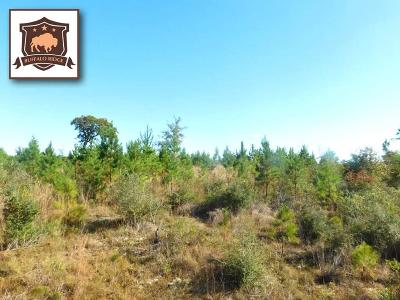 Pace Residential Lots & Land For Sale: Lot 3 Br Molino Bridge Rd
