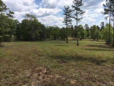 Pace Residential Lots & Land For Sale: 4560 Willard Norris Rd