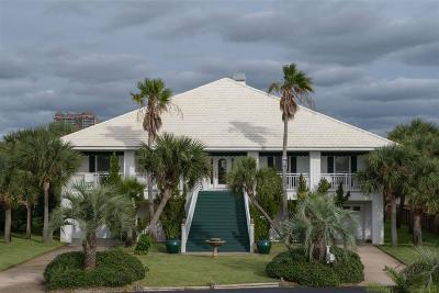 Pensacola Beach Single Family Home For Sale: 4 Sugar Bowl Ln