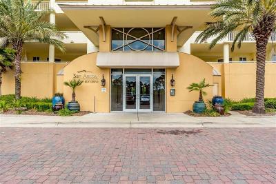 Pensacola FL Condo/Townhouse For Sale: $378,000