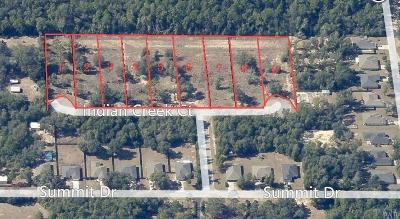 Milton Residential Lots & Land For Sale: 6747 Indian Creek Ct