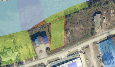 Gulf Breeze Residential Lots & Land For Sale: 2744 Bay St