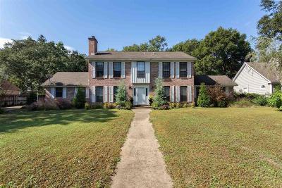 Pensacola FL Single Family Home For Sale: $354,550