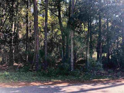 Pensacola Residential Lots & Land For Sale: 1000 Perdido Manor