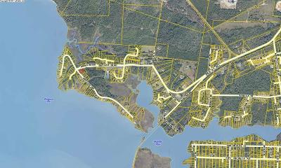 Milton Residential Lots & Land For Sale: 37 Lots Bayside Dr