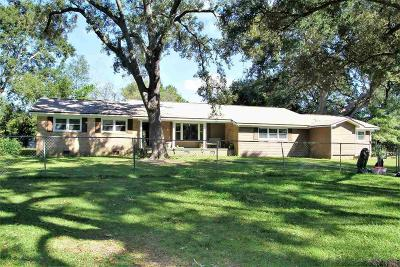Pensacola Single Family Home For Sale: 8808 Chisholm Rd