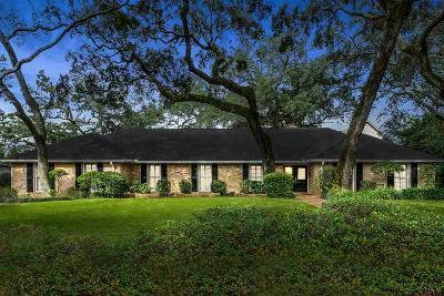 Pensacola Single Family Home For Sale: 2700 Endor Rd