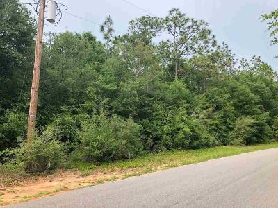 Milton Residential Lots & Land For Sale: 11248 Silverton Dr