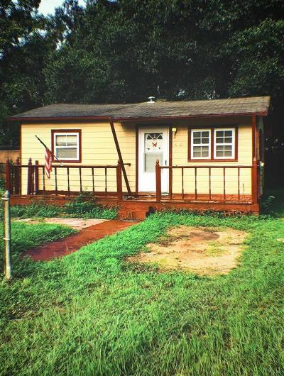 Pensacola Single Family Home For Sale: 6961 Ludlow St
