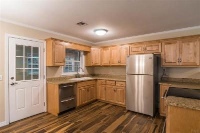 Pace Rental For Rent: 4708 Dean Dr