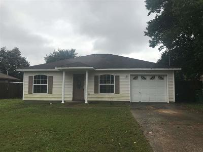 Gulf Breeze Single Family Home For Sale: 3265 Maplewood Dr