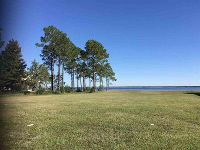 Milton Residential Lots & Land For Sale: Tidewater Dr
