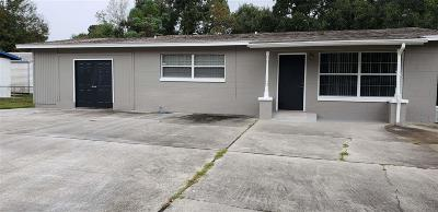 Pensacola Rental For Rent: W 904 Michigan Ave