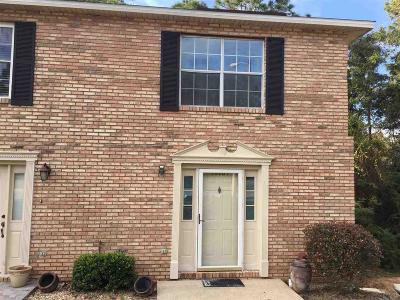 Pensacola Rental For Rent: 10187 Vixen Pl