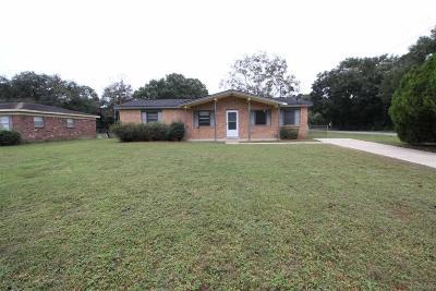 Pensacola Rental For Rent: 3095 Baronne St