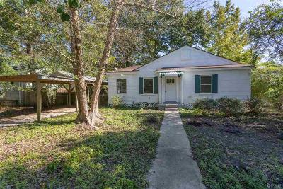 Pensacola Single Family Home For Sale: 111 State St