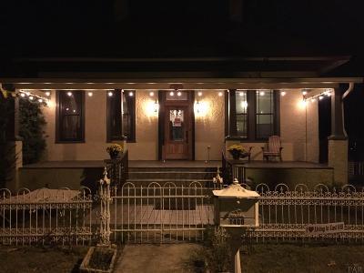 Pensacola Single Family Home For Sale: E 1408 Brainerd St