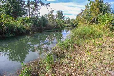 Pensacola Residential Lots & Land For Sale: 27 Mirror Lake Ct