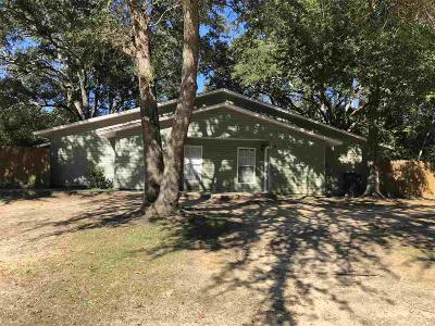 Pensacola FL Condo/Townhouse For Sale: $299,000