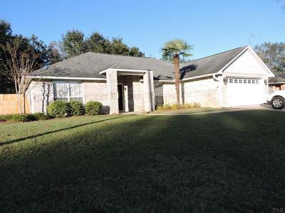 Pace Rental For Rent: 3332 Country Meadow Ln
