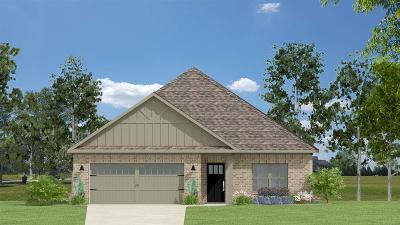 Cantonment Single Family Home For Sale: 425 Pemberton Ln
