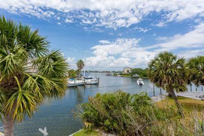 Perdido Key Single Family Home For Sale: 7213 Flood Reef