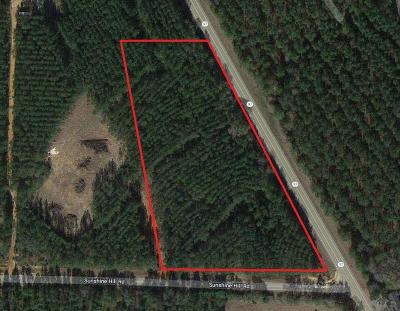 Molino Residential Lots & Land For Sale: 1400 Hwy 97