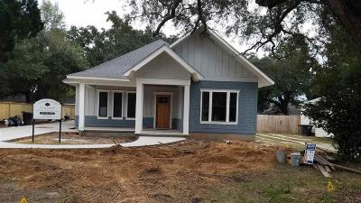 Pensacola Single Family Home For Sale: E 917 Maxwell St