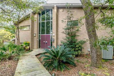 Pensacola Single Family Home For Sale: 4140 Iris Ct
