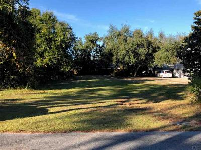 Gulf Breeze Residential Lots & Land For Sale: Lot 38 Laurel Dr