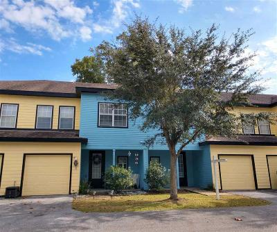 Pensacola Condo/Townhouse For Sale: N 7095 Blue Angel Pkwy #103