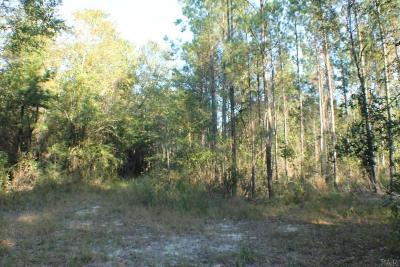 Crestview Residential Lots & Land For Sale: 743.37 Ac Dogwood Dr